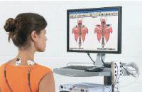 Wie funktioniert das Verfahren? | Muskelfunktionsdiagnostik