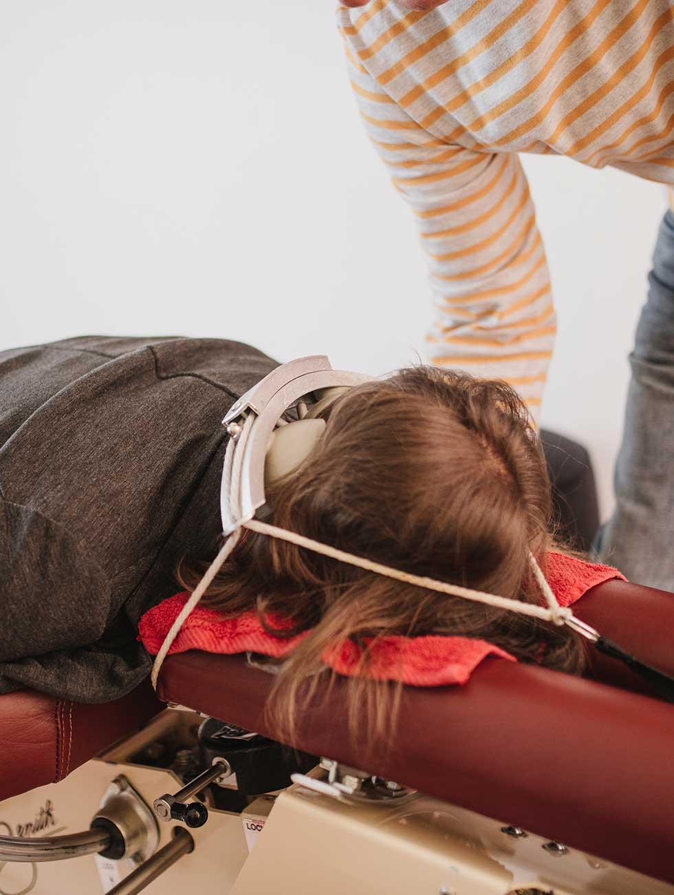 Bandscheibenvorfall: Meine Behandlung | Bandscheibenvorfall Prolaps, Lendenwirbelsäule LWS, Halswirbelsäule HWS, Brustwirbelsäule BWS