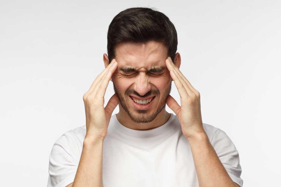 Migräne: Ursachen | Migräne Migräneanfall Migräneattacke Migräne mit Aura