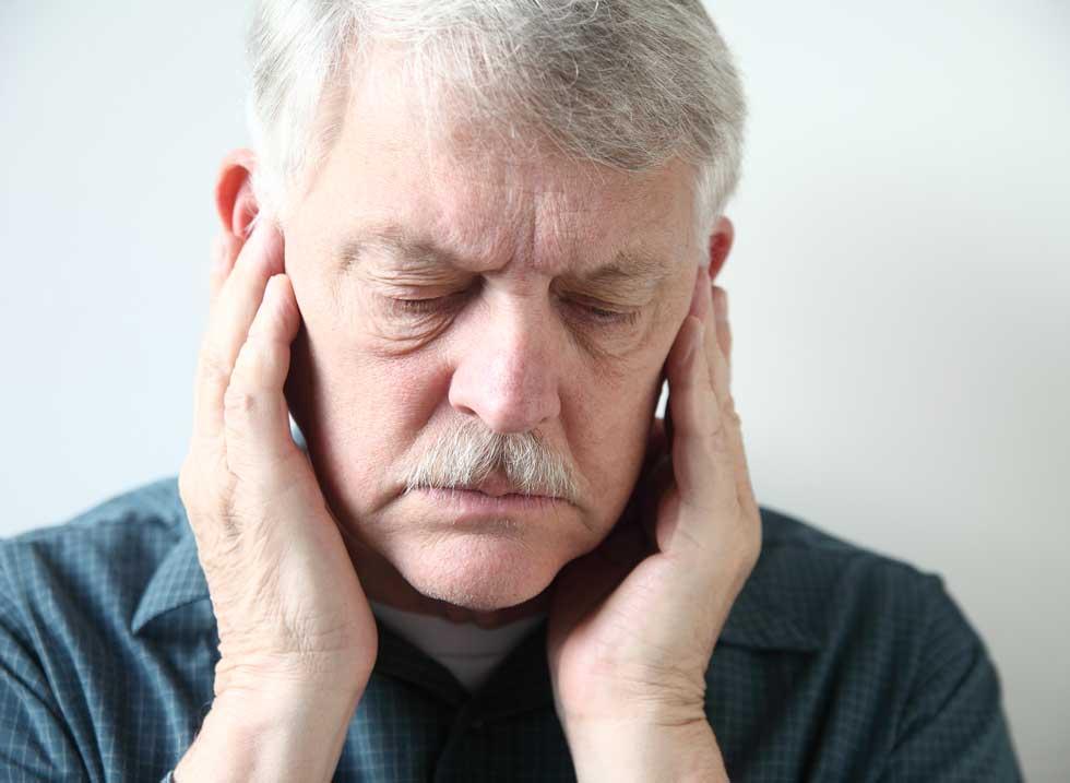 Was ist die CMD? | CMD = Cranio-Mandibuläre-Dysfunktion