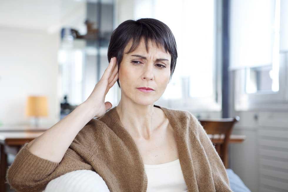 Was ist ein Tinnitus?   Tinnitus Ohrgeräusche Ohrgeräusch