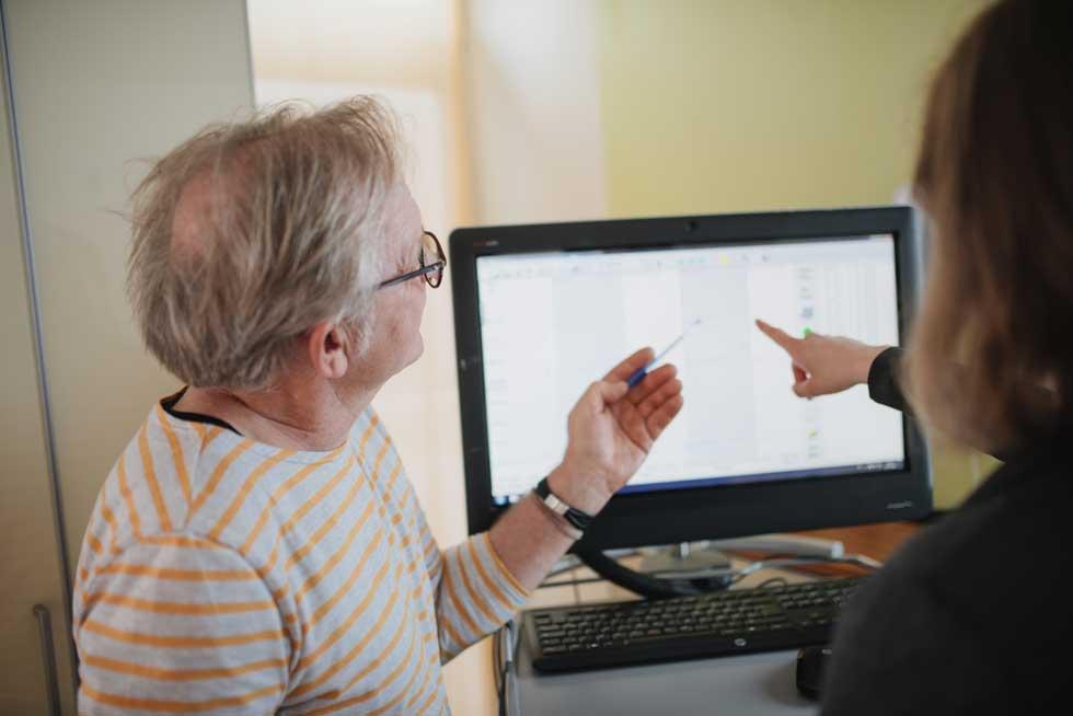 Diagnostische Verfahren | Allgemein