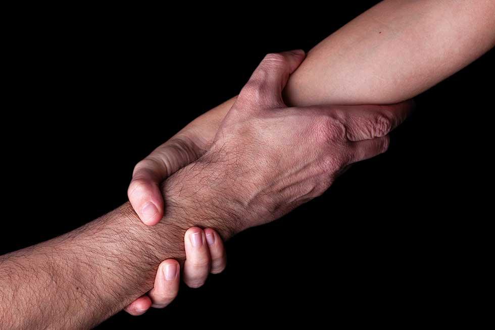Para- und Sympathicus brauchen einander | Das Störfeldgeschehen