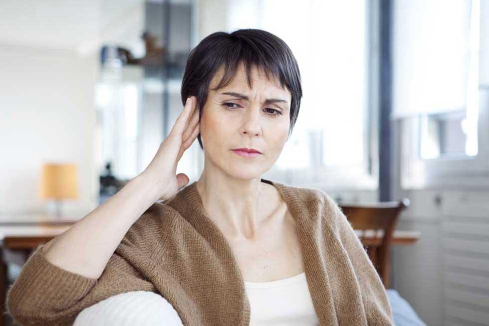 Tinnitus | Krankheitsbilder