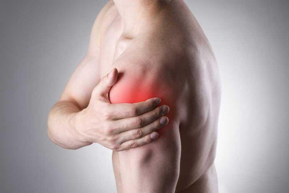 Schulterschmerzen | Krankheitsbilder