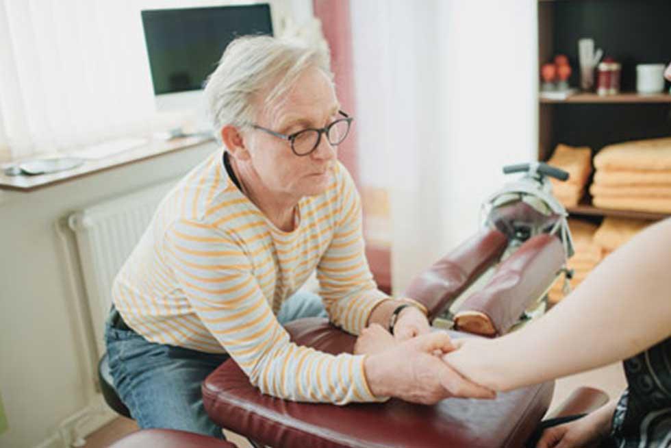 Chirotherapie / Osteopathie | Allgemein