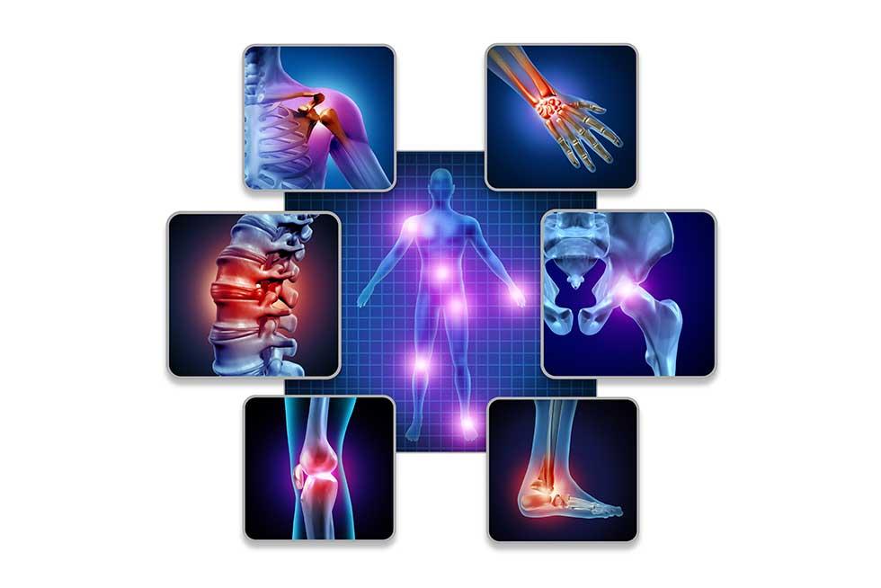 Häufige Beschwerdebilder | Rückenschmerzen
