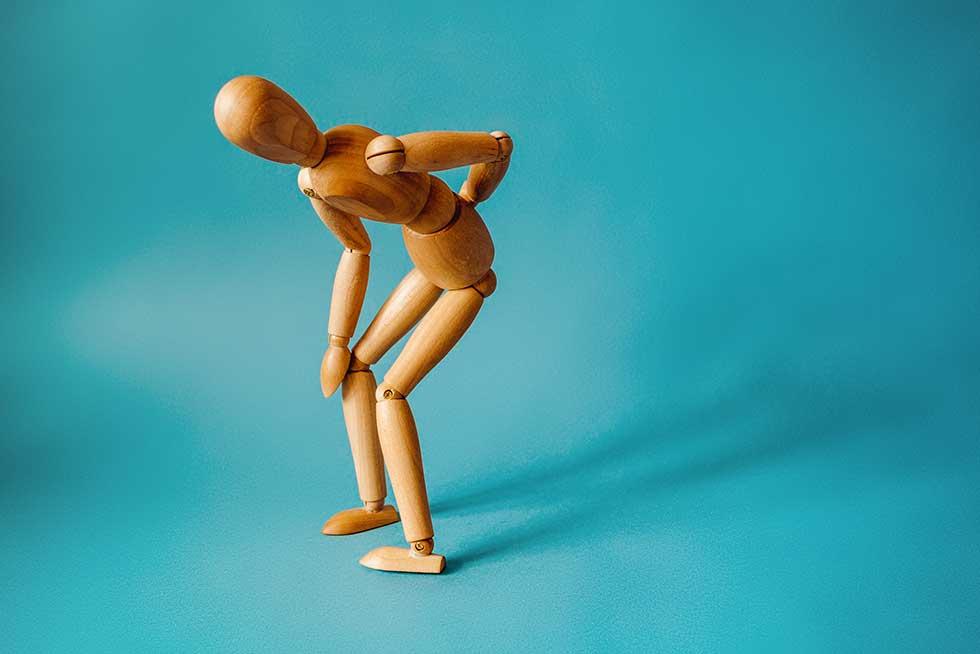 Rückenschmerzen | Rückenschmerzen