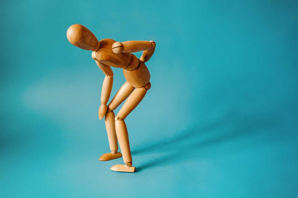 Was sind Rückenschmerzen? | Rückenschmerzen